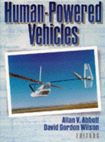 9780873228275: Human-Powered Vehicles