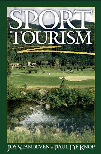9780873228534: Sport Tourism