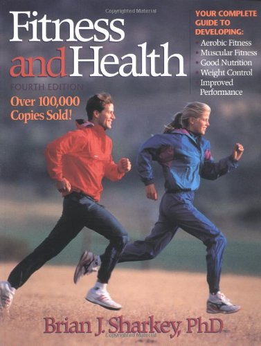 9780873228787: Fitness and Health