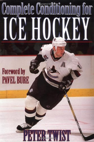 9780873228879: Complete Conditioning for Ice Hockey
