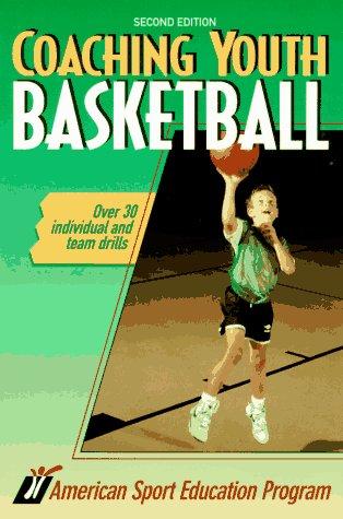 9780873228923: Coaching Youth Basketball