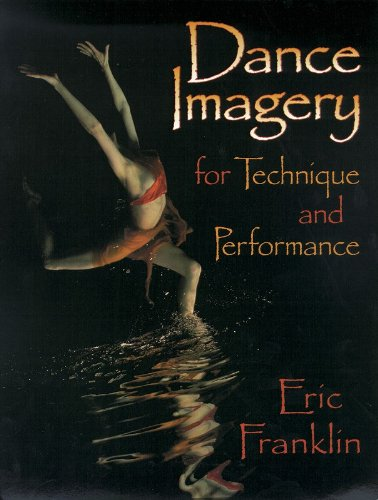 9780873229432: Dance Imagery for Technique and Performance
