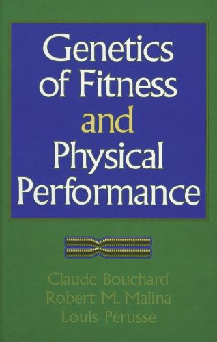 9780873229517: Genetics of Fitness and Physical Performance
