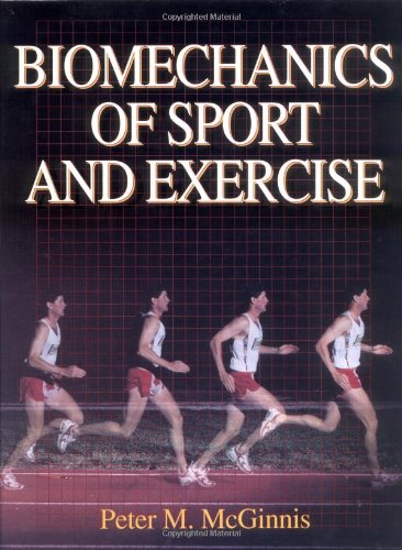 9780873229555: Biomechanics of Sport and Exercise