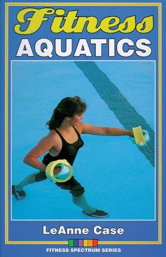 9780873229630: Fitness Aquatics (Fitness Spectrum Series)