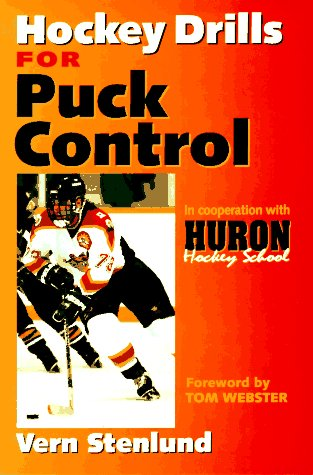 9780873229982: Hockey Drills for Puck Control