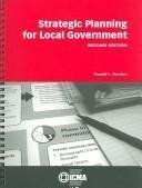 Strategic Planning for Local Government (Practical Management Series): Gerald L. Gordon