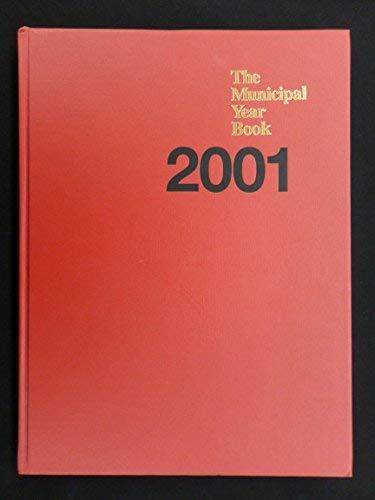 9780873268615: Municipal Year Book