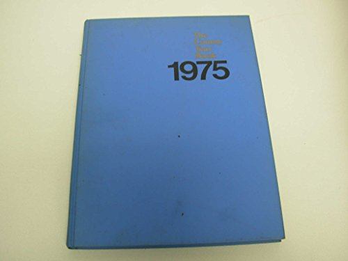 9780873269995: The County Year Book 1975