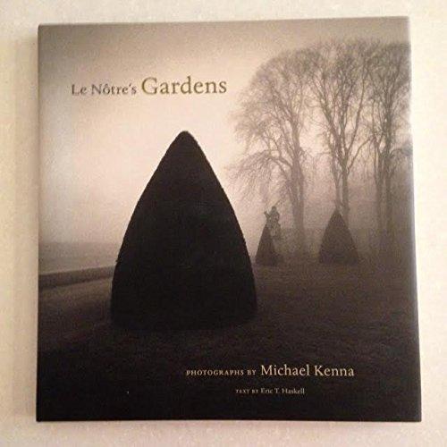 9780873281676: Le Notre's Gardens