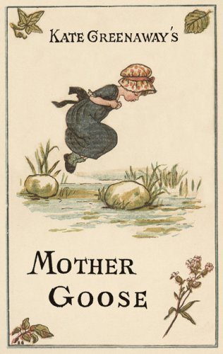 9780873282161: Kate Greenaway's Mother Goose (The Huntington Library Children's Classics)