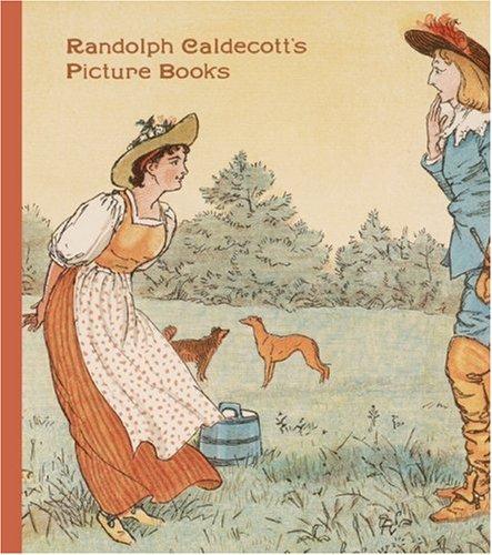 9780873282239: Randolph Caldecott's Picture Books (The Huntington Library Children's Classics)