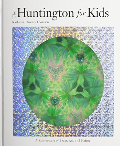 9780873282246: The Huntington for Kids
