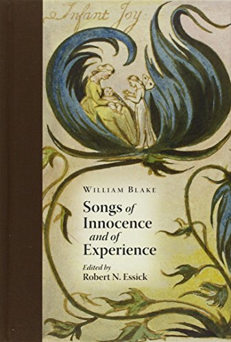 9780873282369: Songs of Innocence and of Experience