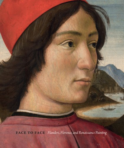 9780873282581: Face to Face: Flanders, Florence, and Renaissance Painting