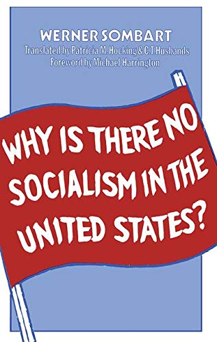9780873320832: Why is There No Socialism