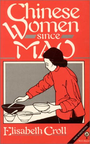 9780873322683: Chinese women since Mao