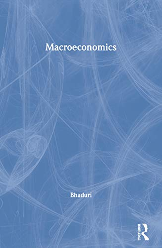 Macroeconomics: The Dynamics of Commodity Production