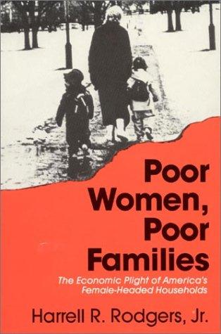 9780873323727: Poor Women, Poor Families