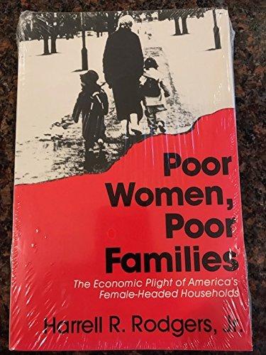 9780873323734: Poor Women, Poor Families