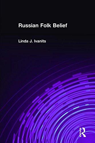 9780873324229: Russian Folk Belief
