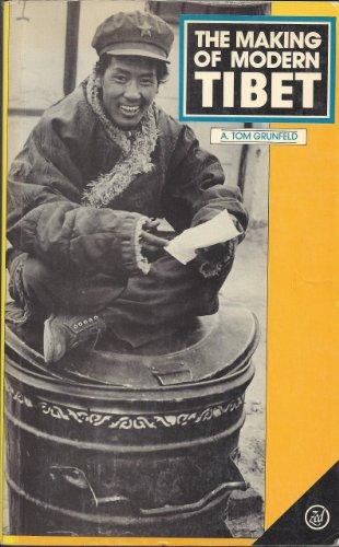 9780873325035: Making a Modern Tibet