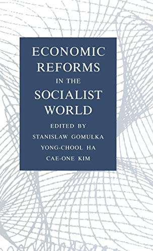 9780873325776: Economic Reforms in the Socialist World