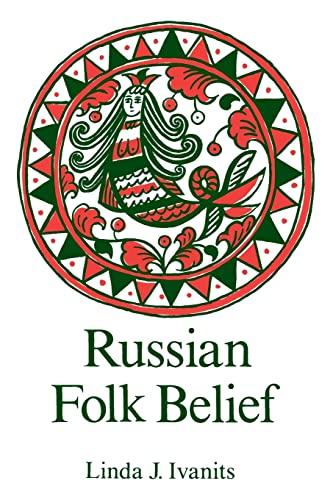 9780873328890: Russian Folk Belief