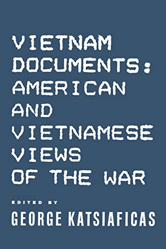 9780873328968: Vietnam Documents: American and Vietnamese Views