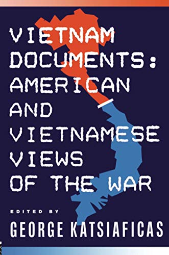 9780873328975: Vietnam Documents: American and Vietnamese Views