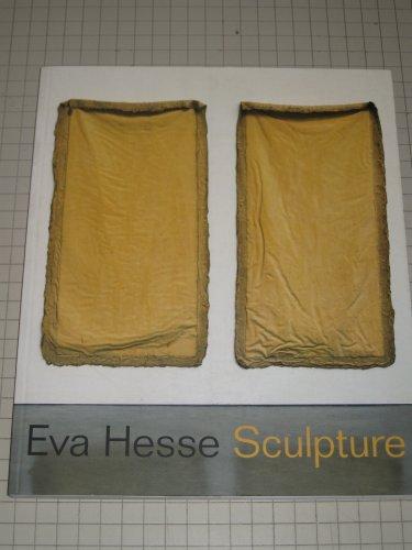 9780873342001: Eva Hesse: Sculpture