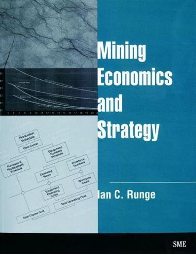 9780873351652: Mining Economics and Strategy
