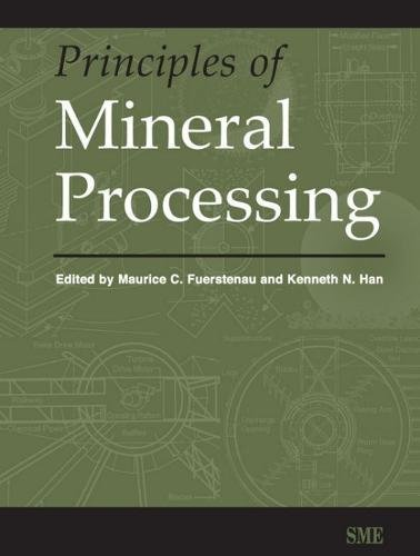 9780873351676: Principles of Mineral Processing