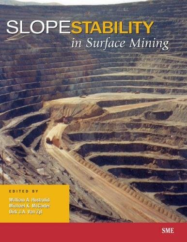 9780873351942: Slope Stability in Surface Mining