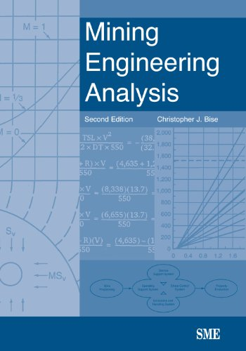 9780873352215: Mining Engineering Analysis, Second Edition