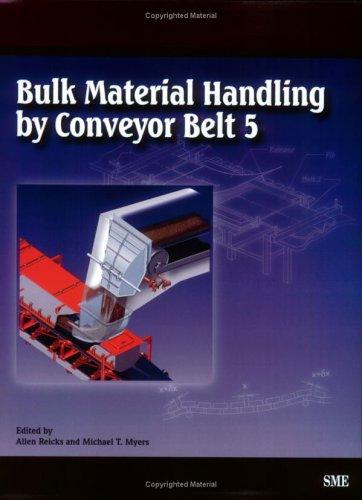 9780873352376: Bulk Material Handling by Conveyor Belt 5