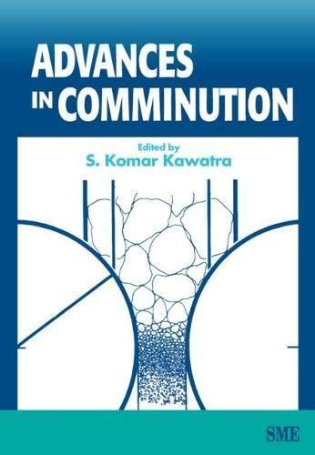 9780873352468: Advances in Comminution
