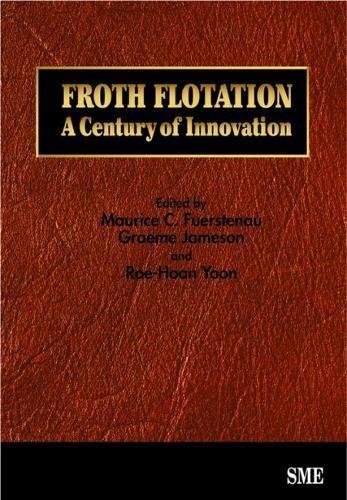 9780873352529: Froth Flotation: A Century of Innovation