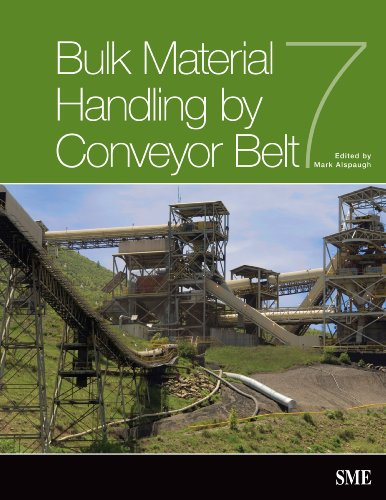 9780873352604: Bulk Material Handling By Conveyor Belt 7
