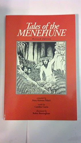 9780873360104: Tales of the Menehune