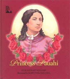 9780873360920: Princess Pauahi