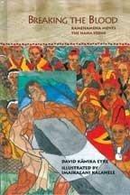 Breaking the Blood: Kamehameha Moves the Naha: Eyre, David