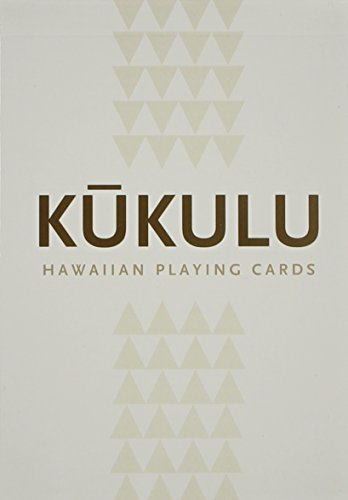 9780873362016: Kukulu Hawaiian Playing Cards: Set One