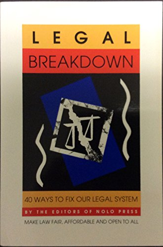 Legal Breakdown