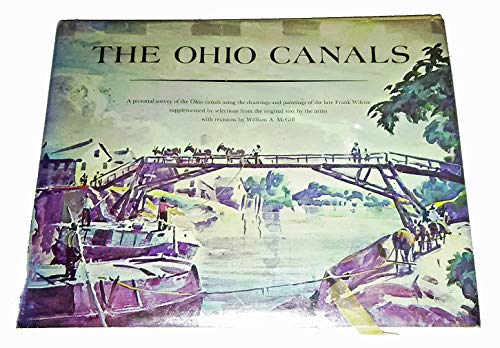 The Ohio Canals: Wilcox, Frank