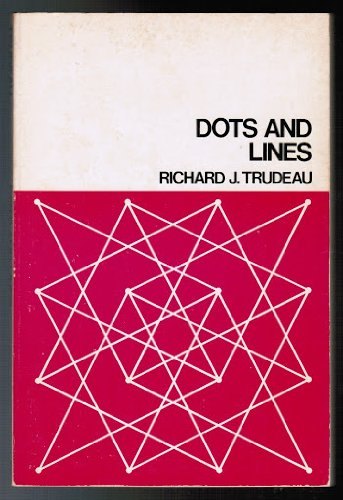 9780873381901: Dots and lines