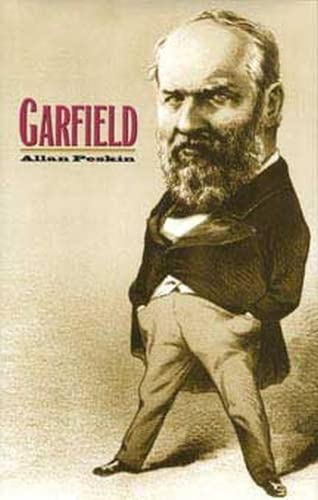 Garfield: A Biography: Peskin, Allan