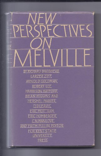 9780873382267: New perspectives on Melville