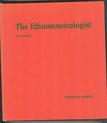 9780873382809: Ethnomusicologist, The
