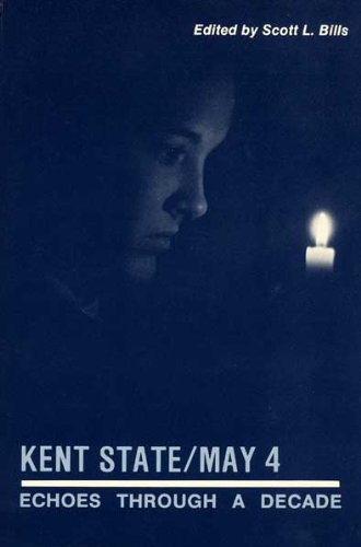 9780873383608: Kent State/May 4: Echoes Through a Decade